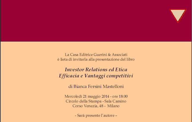 Invito Milano
