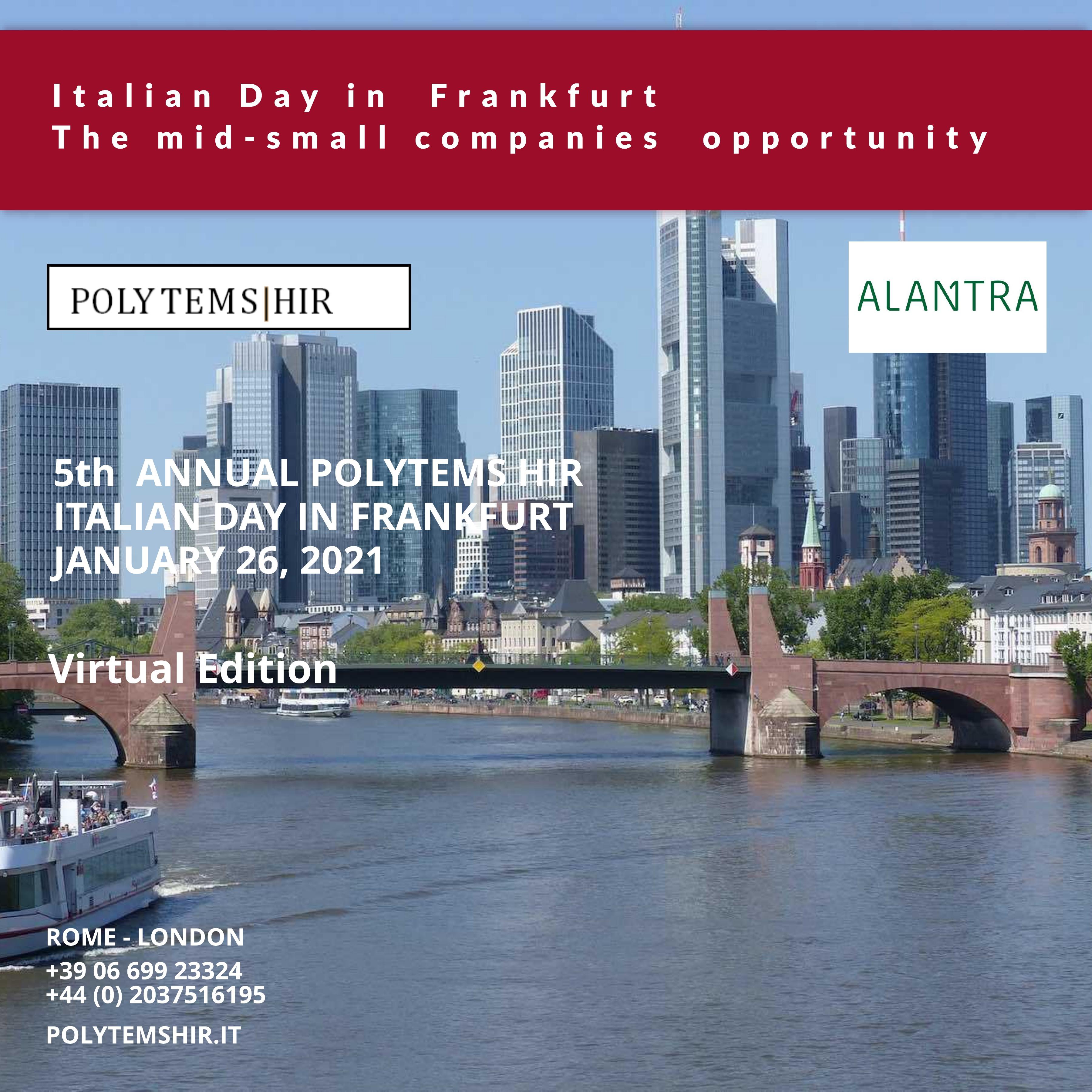 ITALIAN DAY_FRANKFURT 2021_COVER